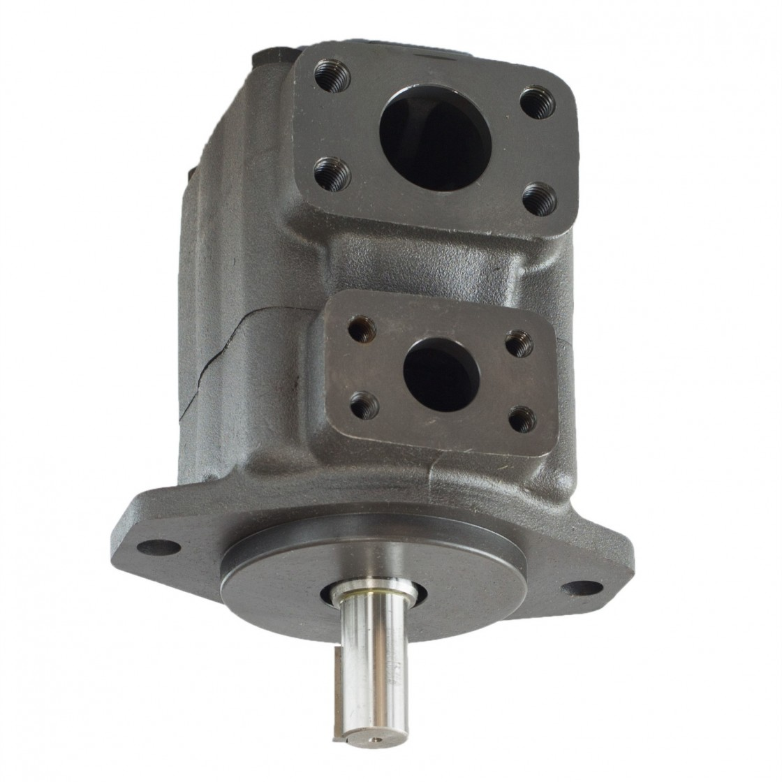 Vickers DG4V-3S-6C-MU-H5-60 Solenoid Operated Directional Valve