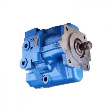NACHI IPH-33B-13-13-11 Double IP Pump