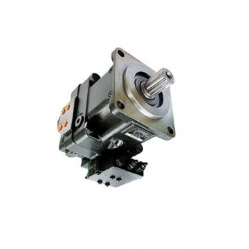 Yuken BST-06-2B2-A120-47 Solenoid Controlled Relief Valves