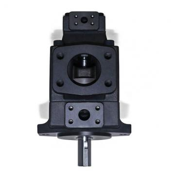 Yuken BSG-03-V-3C2-A120-47 Solenoid Controlled Relief Valves