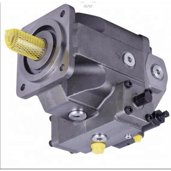 Rexroth A10VSO18DFR1/31R-PSC12K01 Axial Piston Variable Pump #1 image
