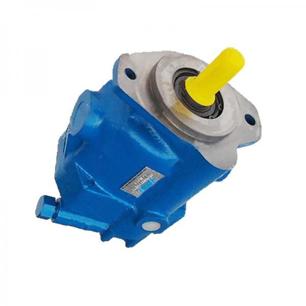 Vickers DG4V-3S-2A-M-U-G5-60 Solenoid Operated Directional Valve #1 image