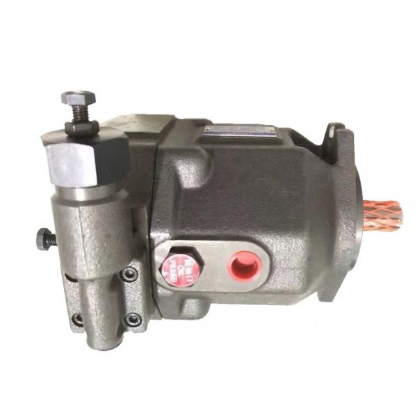 Yuken A37-F204E140-4212 Variable Displacement Piston Pump #1 image