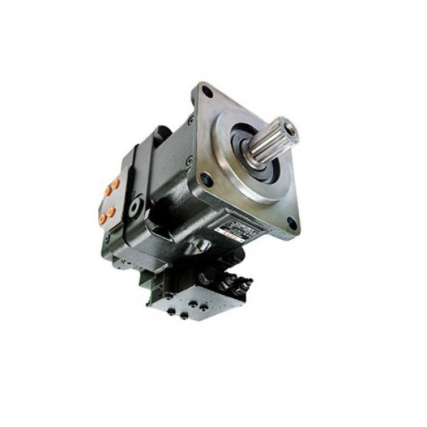 Yuken BST-06-2B2-A120-47 Solenoid Controlled Relief Valves #1 image