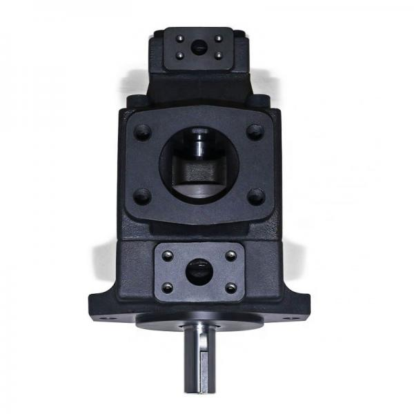 Yuken BST-06-V-2B3A-R100-N-47 Solenoid Controlled Relief Valves #1 image