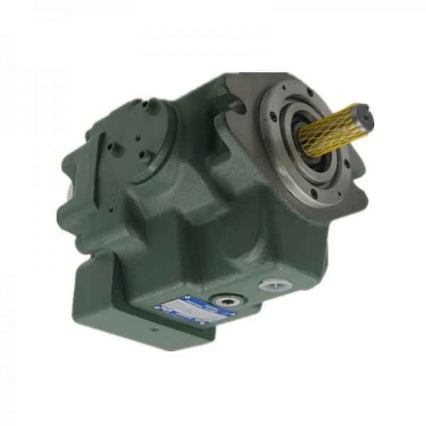 Yuken S-BSG-03-2B3A-R100-L-52 Solenoid Controlled Relief Valves #1 image